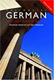 img - for Colloquial German: The Complete Course for Beginners book / textbook / text book