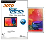 JOTO - Samsung Galaxy Note Pro 12.2 Tablet Premium Screen Protector Film Anti Glare, Anti Fingerprint (Matte Finish) with Lifetime Replacement Warranty, SM-P900 / SM-P905 (3 Pack)