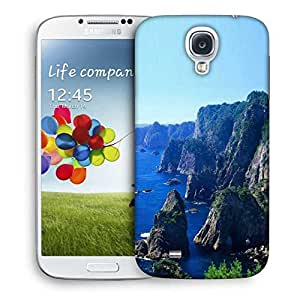 Snoogg Malayaisa Mountains Printed Protective Phone Back Case Cover For Samsung S4 / S IIII