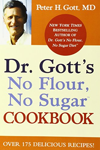 Make No Flour, No Sugar Crepes from Dr. Gott's No Flour, No Sugar(TM) Cookbook