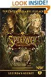 Lucinda's Secret (The Spiderwick Chronicles Book 3)