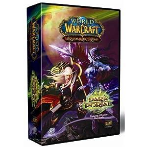 World of Warcraft TCG Dark Portal Starter Deck