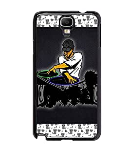 PrintDhaba DJ D-6032 Back Case Cover for SAMSUNG GALAXY NOTE 3 NEO (Multi-Coloured)