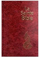 La Sainte Bible - NEG 11236