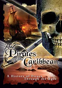 Real Pirates of the Caribbean