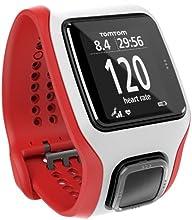 Comprar TomTom GPS Sportuhr Multisport Cardio - GPS de running