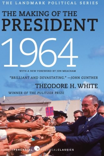 The Making of the President 1964 (The Making Of A President 1960 compare prices)