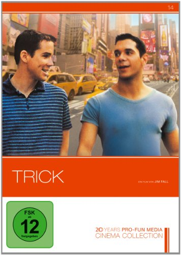 Trick - 20 YEARS PRO-FUN MEDIA CINEMA COLLECTION