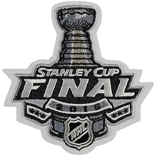 2015-Stanley-Cup-Final-NHL-Eishockey-Patch-Aufnher