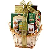 Broadway Basketeers Kosher Shiva Gift Basket (Medium)
