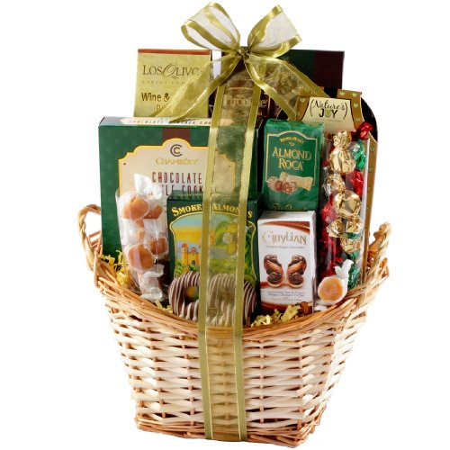 Broadway Basketeers Kosher Shiva Gift Basket (Shiva Gift Baskets compare prices)