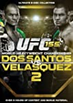 UFC 155: Dos Santos vs. Velasquez II