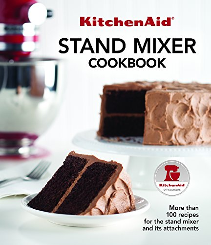 KitchenAid® Stand Mixer Cookbook (Kitchen Aid Mixer Book compare prices)
