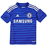 Adidas Boy's Chelsea FC Home Jersey