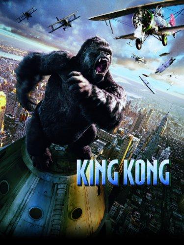 Amazon Com King Kong Extended Version Naomi Watts