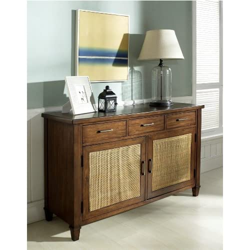 Amazon.com - Mesa Server - Somerton Furniture - Sideboards