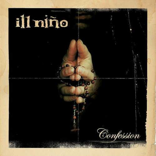 Ill nino confession cd flac 2003 tillmydeath download