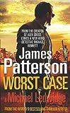 echange, troc James Patterson - Worst Case