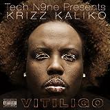 Vitiligo [Explicit]