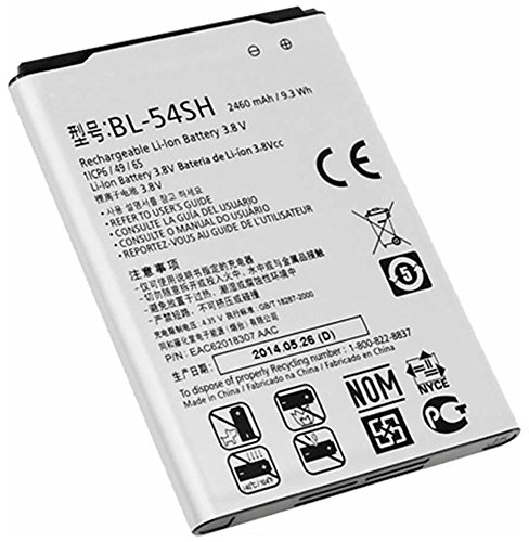 GnG BL-54SH 2460mAh Battery