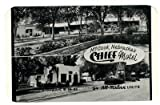 Chief Motel Real Photo Postcard McCook Nebraska Highways 6 34 & 83 at Amazon.com