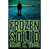 img - for Frozen Solid: A Novel book / textbook / text book