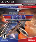 Top Gun: The Video Game (Wingman Edit...