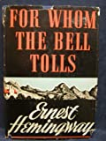 For whom the bell tolls (Zephyr books : a library of British and American authors)