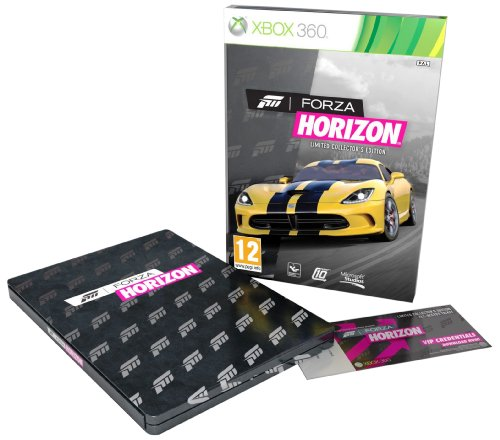 Forza Horizon – édition collector