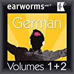 Rapid German: Volumes 1 & 2 | Earworms Learning