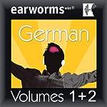 Rapid German: Volumes 1 & 2 | Earworms Learning