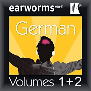 Rapid German: Volumes 1 & 2 | [Earworms Learning]
