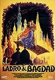 Il Ladro Di Bagdad (1940) [Italia] [DVD]