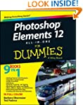 Photoshop Elements 12 All-in-one For...