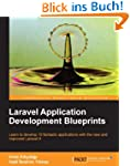 Laravel Application Development Bluep...