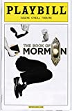 img - for THE BOOK OF MORMON PLAYBILL book / textbook / text book
