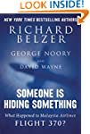 Someone Is Hiding Something: What Hap...