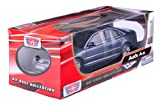Richmond Toys 1:18 Audi A8 Die-Cast Collectors Model Car (Slate Blue)
