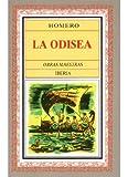 La Odisea (Spanish Edition)