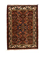 RugSense Alfombra Persian Hamadan (Rojo/Multicolor)