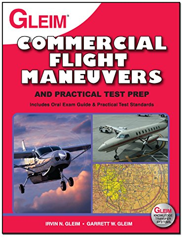 how to become a commercial pilot book
