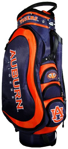 NCAA Auburn Tigers Medalist Cart Golf Bag at Amazon.com