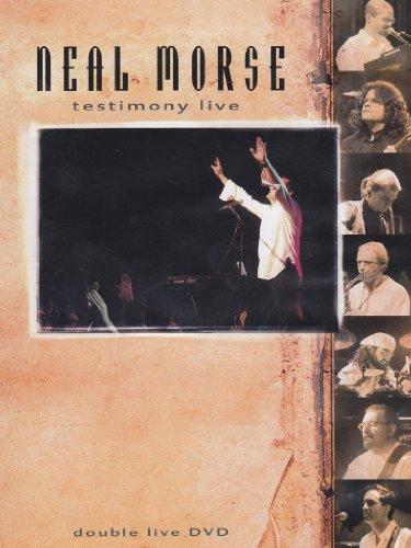 Neal Morse - Testimony live
