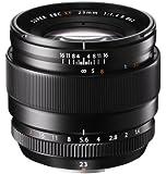 Fujifilm 16405575 Fujinon XF 23 mm F1.4 R Obiettivo 23 mm F/1.4, Attacco X Mount, Nero