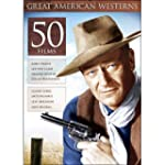 50 Film Great American Western