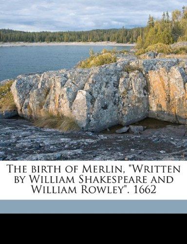 The birth of Merlin,