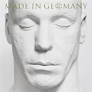 MADE IN GERMANY 1995-2011 (PL)