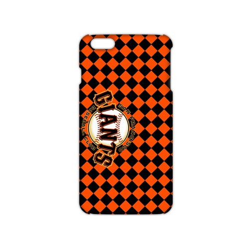 HNMD San Francisco Giants 3D Phone Case for Iphone 6