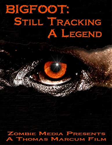 Bigfoot: Still Tracking A Legend