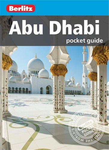 Berlitz: Abu Dhabi Pocket Guide (Berlitz Pocket Guides)